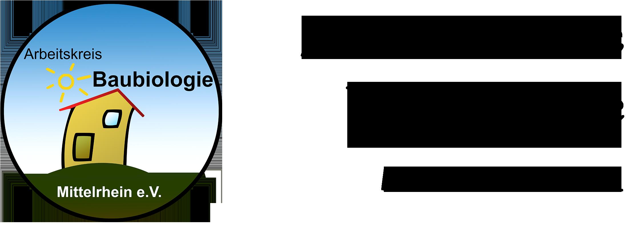 Arbeitskreis Baubiologie Mittelrhein e.V.